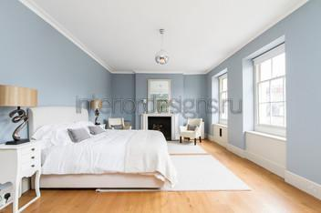 цвет пола в интерьере квартиры