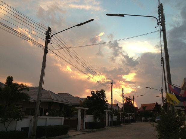 Личный опыт: Жизнь в Таиланде - Хуа-Хин, Чианг-Май, Ао-Нанг и я с женой