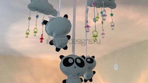Кожаные панды