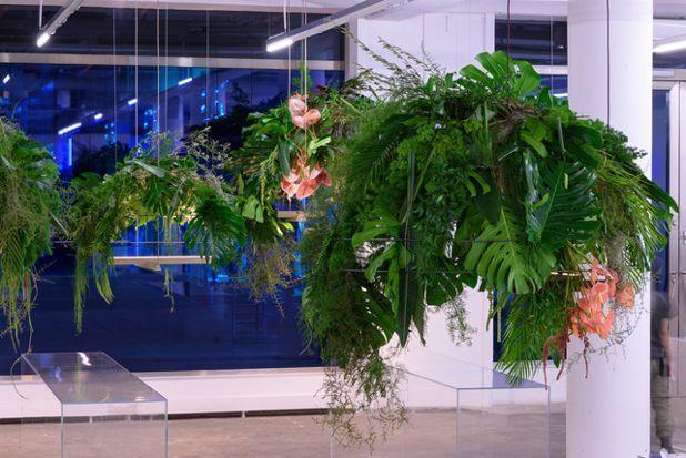 Rätt i vår: Nya trenderna från Stockholm Furniture & Light Fair