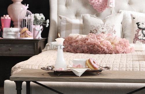 Розовая спальня к 14 февраля
