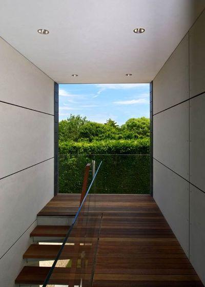 Модернизм Лестница Modern Staircase