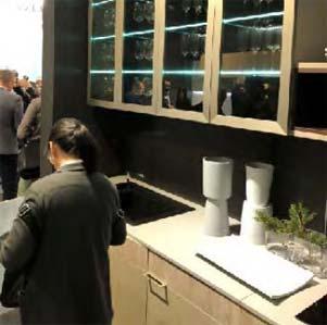 Компания BOYARD на выставке iSaloni-2018