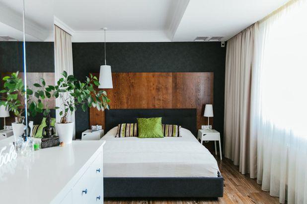 Современный Спальня by EgoDesign