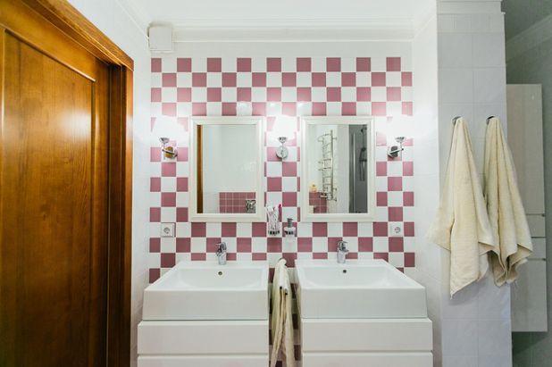 Современный Ванная комната by EgoDesign