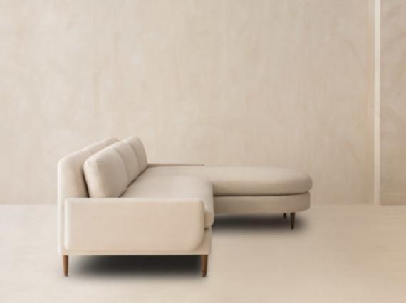 Бренд Dmitriy & Co представил новую коллекцию мебели