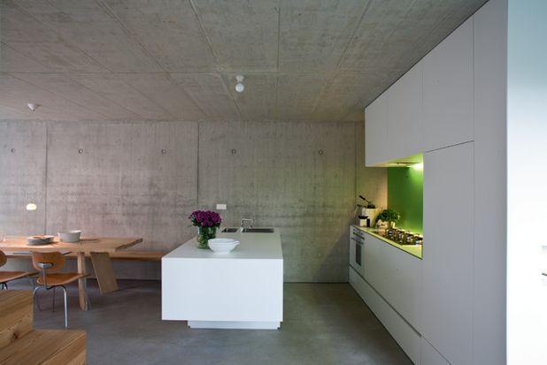 Современный Кухня by elanandez