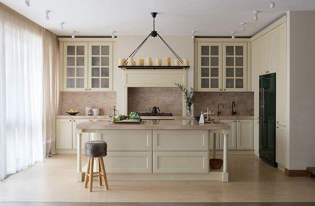 Кухня Кухня, остров