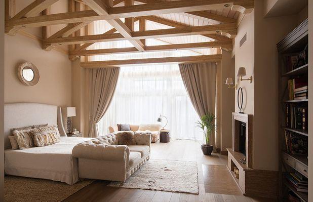 Современная классика Спальня Спальня