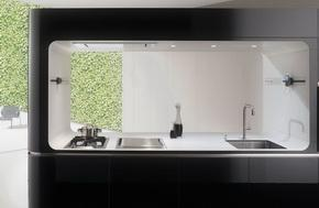 Стандартные кухни Veneta Cucine (Frame)