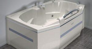 Мечты эстетов сбываются с акриловой ванной