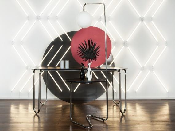 Дизайнеры Woodi выпустили коллекцию мебели в стиле Bauhaus