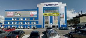 «ПЕРВЫЙ МЕБЕЛЬНЫЙ СТОК» открывается во Владимире