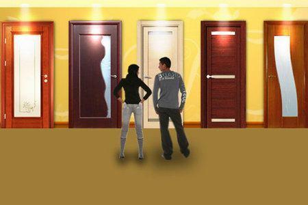 По каким критериям нужно выбирать межкомнатные двери