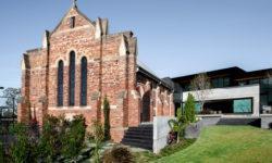Houzz Австралия: Церковь, которая превратилась в дом (25 photos)