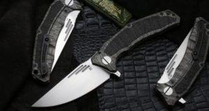 В  чем уникальность немецких ножей?