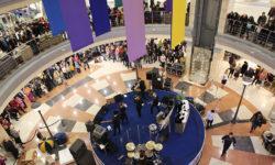 На выставке-распродаже МТК «Гранд» побывало более 50 тысяч человек