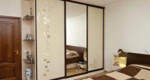 Шкафы купе в коридор: новый взгляд на узкое пространство