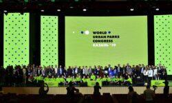 Подведены итоги Всемирного паркового конгресса World Urban Parks 2019